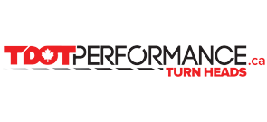 TDot Performance logo