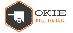 Okie Built Trailers logo